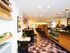 Al Vicoletto Restaurant - 1