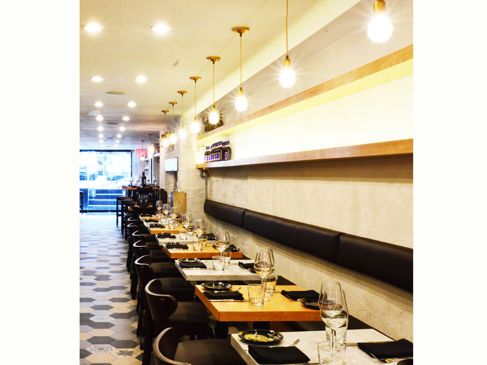 Al Vicoletto Restaurant - 2