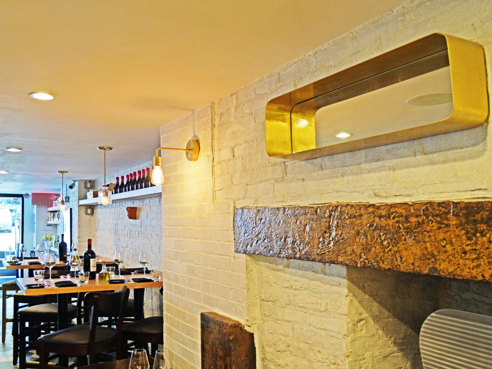 Al Vicoletto Restaurant - 3