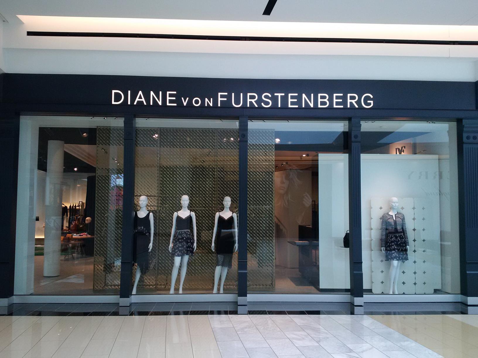 Diane von Furstenberg - 1