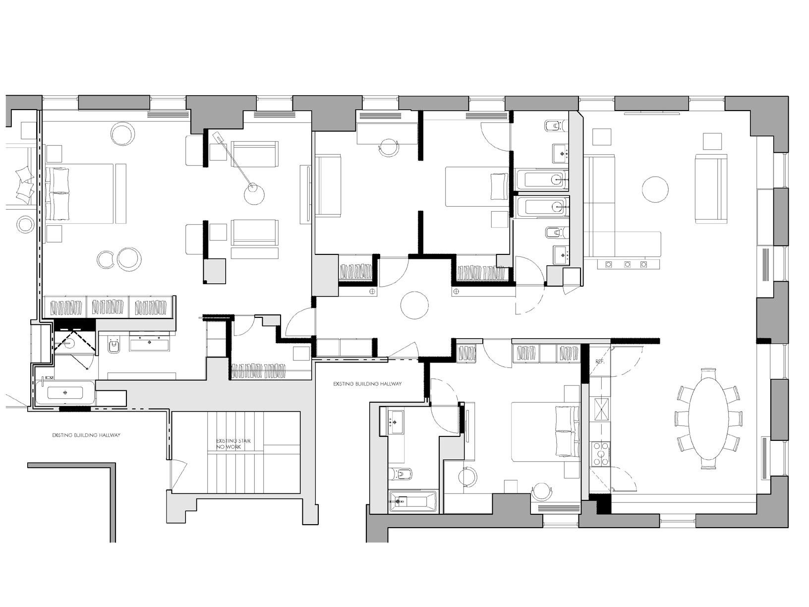 Michelangelo Hotel Residence - 1